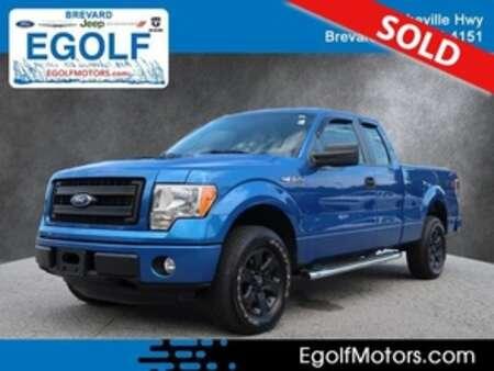 2013 Ford F-150 STX for Sale  - 10587  - Egolf Motors