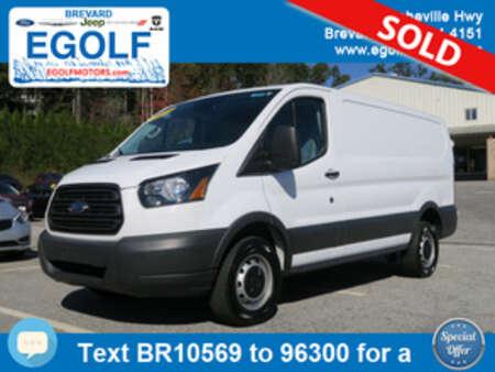 2017 Ford Transit Van 250 for Sale  - 10569  - Egolf Motors