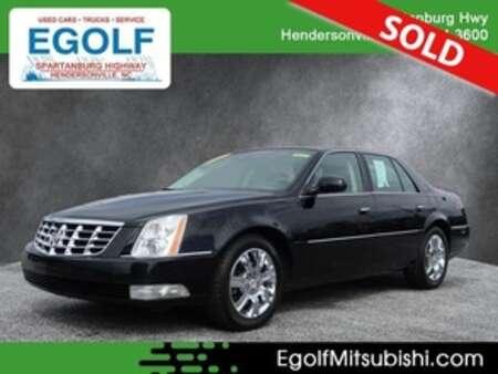 2010 Cadillac DTS Platinum Collection for Sale  - 30015A  - Egolf Motors