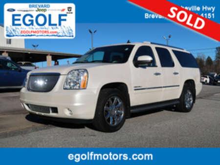 2013 GMC Yukon XL Denali AWD for Sale  - 10712A  - Egolf Motors