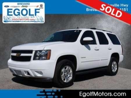 2013 Chevrolet Tahoe LT 4WD for Sale  - 21763A  - Egolf Motors