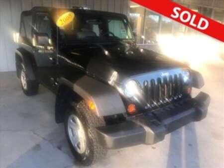 2008 Jeep Wrangler X for Sale  - 82181  - Egolf Motors