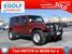 2009 Jeep Wrangler Sahara  - 7376  - Egolf Hendersonville Used