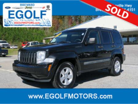 2010 Jeep Liberty Sport for Sale  - 21523B  - Egolf Motors