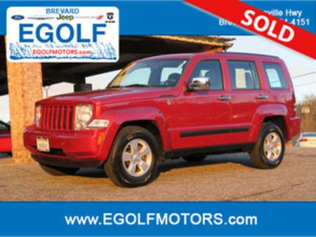 2010 Jeep Liberty Sport for Sale  - 21469A  - Egolf Motors