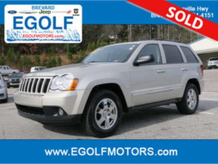 2010 Jeep Grand Cherokee Laredo for Sale  - 82138A  - Egolf Motors