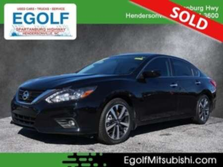 2016 Nissan Altima 3.5 SR for Sale  - 7628  - Egolf Motors