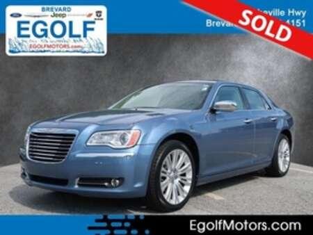 2011 Chrysler 300 Limited for Sale  - 10678A  - Egolf Motors