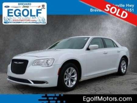 2016 Chrysler 300 Limited for Sale  - 21648A  - Egolf Motors