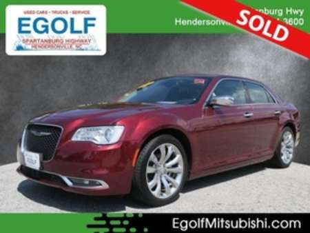 2017 Chrysler 300 C for Sale  - 7611  - Egolf Motors