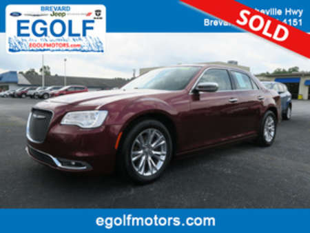 2017 Chrysler 300 C for Sale  - 10723  - Egolf Motors