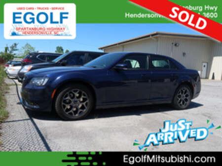 2016 Chrysler 300 S All Wheel Drive AWD for Sale  - 7694  - Egolf Motors