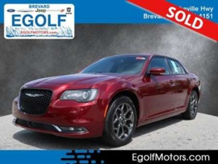 2018 Chrysler 300 S AWD for Sale  - 82315  - Egolf Motors