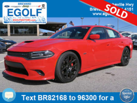 2015 Dodge Charger R/T Scat Pack for Sale  - 82168  - Egolf Motors