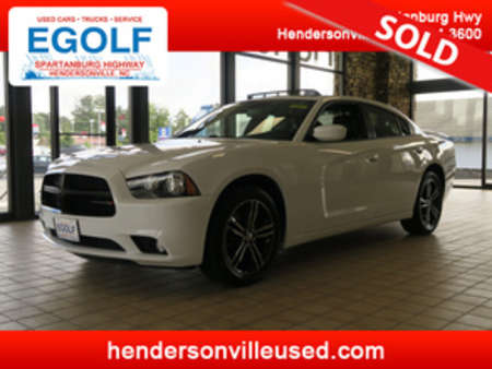 2014 Dodge Charger SXT Plus AWD for Sale  - 7548  - Egolf Motors