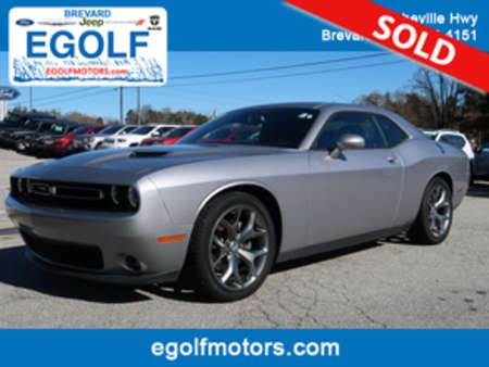 2016 Dodge Challenger SXT Plus for Sale  - 4940A  - Egolf Motors