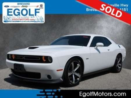 2019 Dodge Challenger R/T for Sale  - 82318  - Egolf Motors
