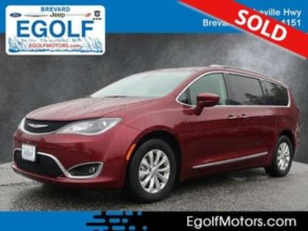 2018 Chrysler Pacifica Touring L for Sale  - 82293  - Egolf Motors