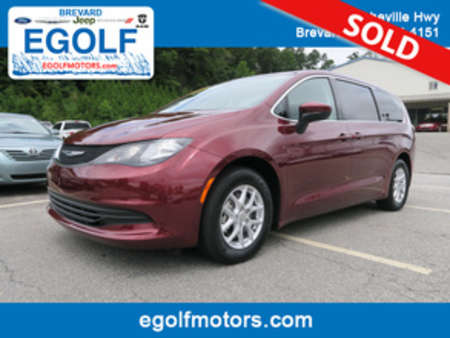 2017 Chrysler Pacifica LX for Sale  - 82253  - Egolf Motors