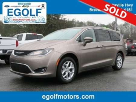 2018 Chrysler Pacifica Touring Plus for Sale  - 21554  - Egolf Motors