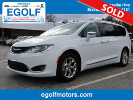 2018 Chrysler Pacifica Limited for Sale  - 82274  - Egolf Motors