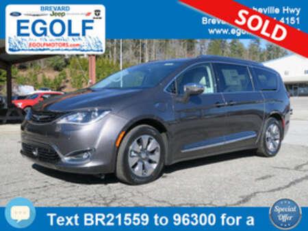 2018 Chrysler Pacifica Limited for Sale  - 21559  - Egolf Motors