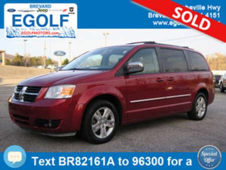 2008 Dodge Grand Caravan SXT for Sale  - 82161A  - Egolf Motors