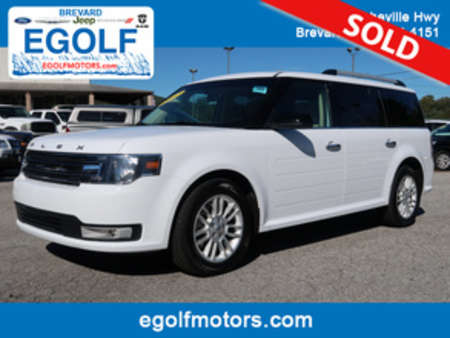 2017 Ford Flex SEL AWD for Sale  - 10689  - Egolf Motors