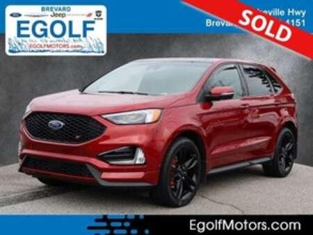 2019 Ford Edge ST AWD for Sale  - 5053  - Egolf Motors