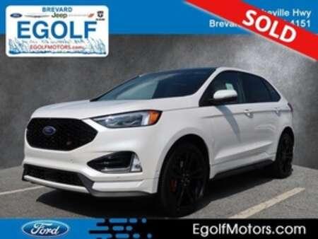 2019 Ford Edge ST AWD for Sale  - 5113  - Egolf Motors
