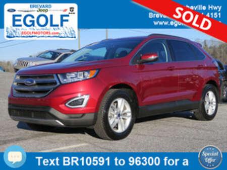 2015 Ford Edge SEL for Sale  - 10591  - Egolf Motors