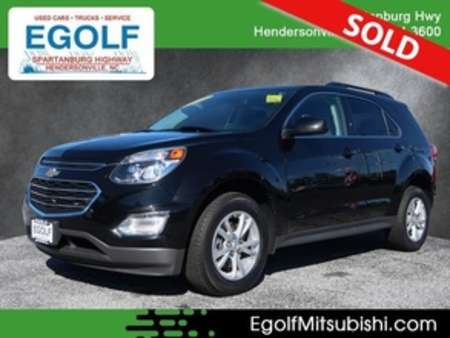 2016 Chevrolet Equinox LT AWD for Sale  - 7632  - Egolf Motors