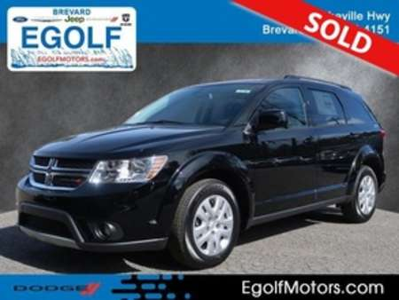 2019 Dodge Journey SE for Sale  - 21744  - Egolf Motors