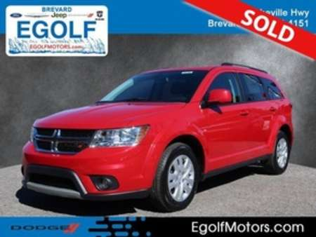 2019 Dodge Journey SE FWD for Sale  - 21743  - Egolf Motors