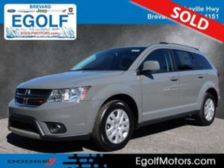 2019 Dodge Journey SE FWD for Sale  - 21745  - Egolf Motors