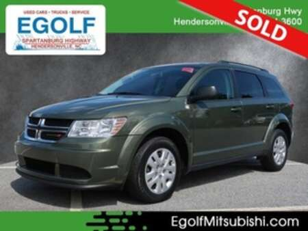 2017 Dodge Journey SE AWD for Sale  - 7625  - Egolf Motors