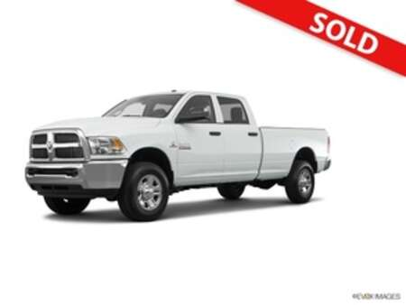 2018 Ram 3500 Tradesman Crew Cab for Sale  - 21557  - Egolf Motors