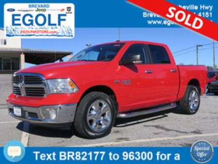 2015 Ram 1500 Big Horn for Sale  - 82177  - Egolf Motors