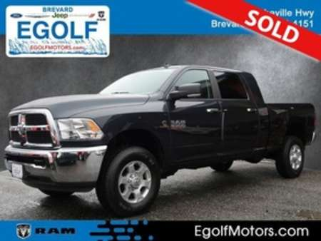 2018 Ram 2500 SLT for Sale  - 21689  - Egolf Motors