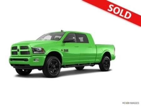 2018 Ram 2500 Laramie for Sale  - 21688  - Egolf Motors