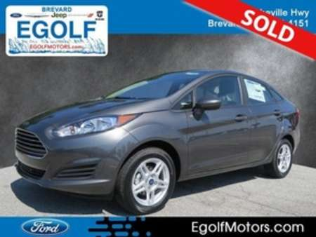 2018 Ford Fiesta SE for Sale  - 4999  - Egolf Motors