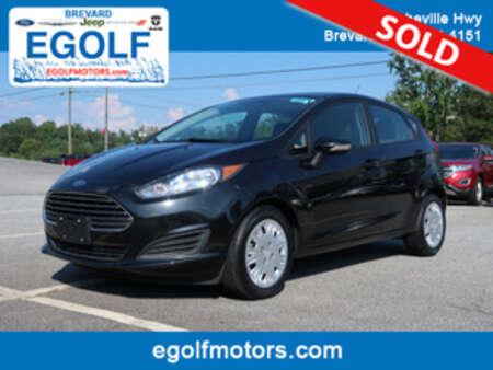 2015 Ford Fiesta SE for Sale  - 10682  - Egolf Motors