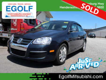 2007 Volkswagen Jetta 2.5 for Sale  - 30027A  - Egolf Motors