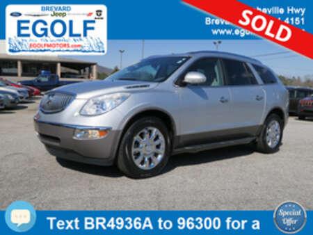2012 Buick Enclave Premium Group for Sale  - 4936A  - Egolf Motors