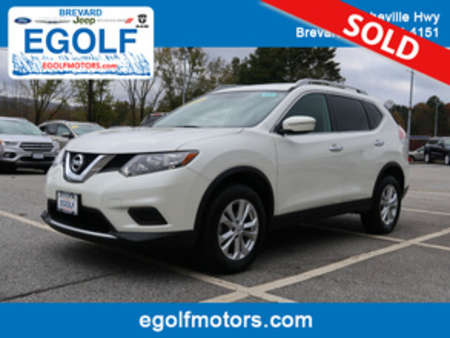 2015 Nissan Rogue SV AWD for Sale  - 10700  - Egolf Motors