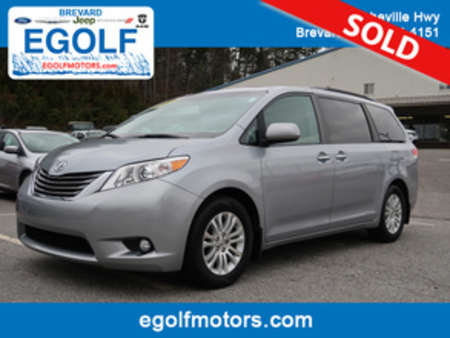 2014 Toyota Sienna L 7 Passenger for Sale  - 10691A  - Egolf Motors
