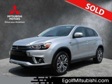 2019 Mitsubishi Outlander Sport SE 2.0 CVT for Sale  - 30106  - Egolf Motors