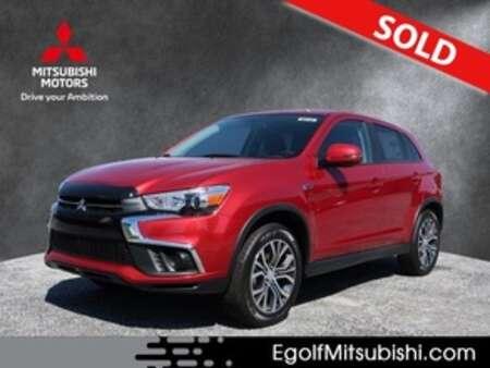 2019 Mitsubishi Outlander Sport ES for Sale  - 30116  - Egolf Motors