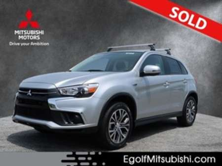 2019 Mitsubishi Outlander Sport ES 2.0 AWC CVT for Sale  - 30115  - Egolf Motors
