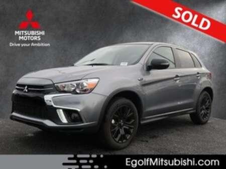 2018 Mitsubishi Outlander Sport LE for Sale  - 30041  - Egolf Motors